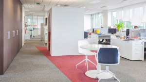 Open space moderne