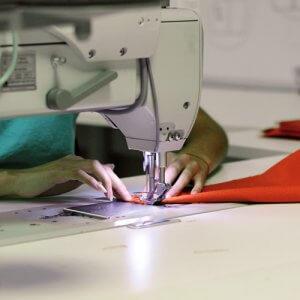 Atelier couture sièges de bureau