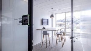 Espace réunion bureaux Paris