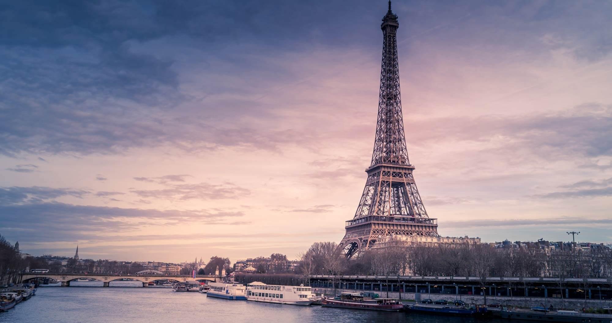 Tout Eiffel Paris