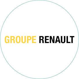 Aménagement bureaux Groupe Renault